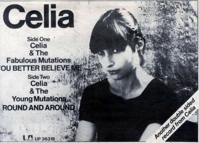 Celia 8