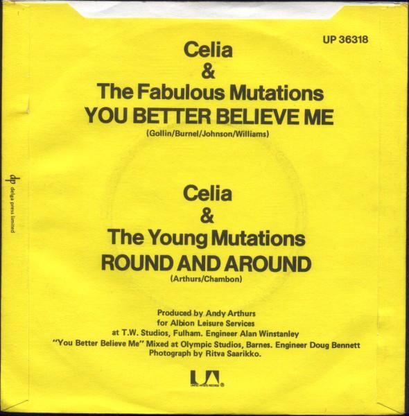 Celia 9